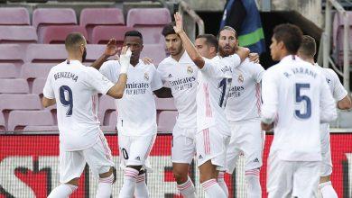 Photo of ريال مدريد يخسر خدمات 9 لاعبين أمام أتالانتا