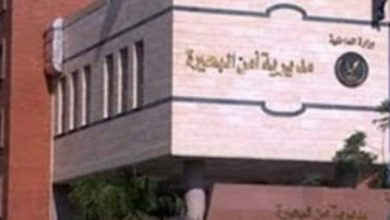 Photo of براءة مدير أمن البحيرة الأسبق و 6ضباط وأفراد من قتل متظاهرين