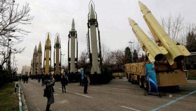 Photo of تحذير أميركي أوروبي لإيران من تقييد عمل مفتّشي الطاقة الذرية.
