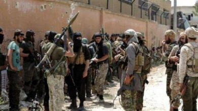 Photo of المرصد: مقتل 12 داعشي في قصف روسي بالبادية السوريّة