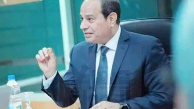Photo of الرئيس/ السيسى يوجه بتحديث الملف الوظيفي لجميع العاملين بالحكومة