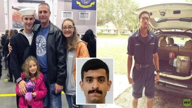 Photo of عائلات ضحايا هجوم فلوريدا تقاضي السعودية