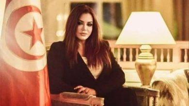 """Photo of """" ليلى الهمامي """" تنتقد مسيرات جماعة الأخوان في الجمهورية التونسية"""