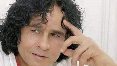 Photo of توفي عصر اليوم الخميس فنان البادية علي حميدة داخل غرفة إنعاش المستشفي العام بمدينة مرسى مطروح
