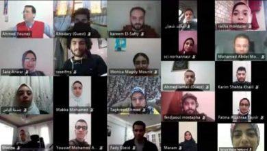 Photo of علوم الإسكندرية تنظم فاعليات المدرسة في مال الحاسبا ت الكمية
