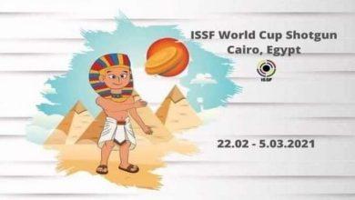 Photo of بطولة كأس العالم للرماية في ضيافة مصر وإتحاد الرماية يكشف عن شعار البطولة