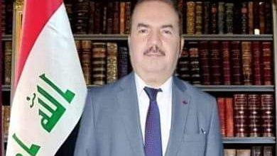Photo of وزير الداخلية العراقيّ يصل السعودية دون إعلان مسبق.