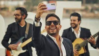Photo of مفاجأة كبري يقدمها محمد حماقي حياتك في صوره