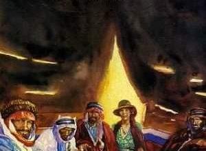 """Photo of المس """"بيل""""الهيكل السري للمخابرات المركزية البريطانية في الشرق الأوسط"""