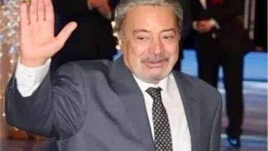 Photo of عاجل ..وفاة الممثل يوسف شعبان