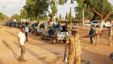 Photo of جنوب السودان تنحدر نحو حرب أهلية مجدّدًا.