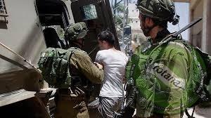 Photo of تواصل الاعتقالات في الضفة الغربية