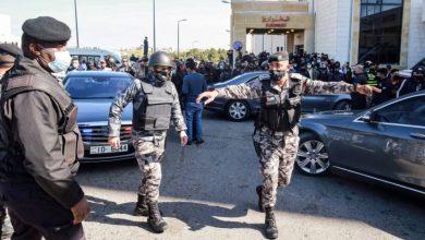 Photo of حادثة مشفى السلط: إقالات بالحكومة وتشكيل لجنة تحقيق عسكرية واحتجاجات عارمة