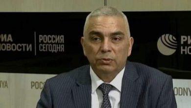 """Photo of المبعوث الروسي يلتقي قادة """"الانتقالي"""" الليبي في طرابلس"""