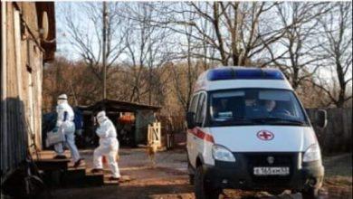 Photo of لليوم الثاني على التوالي.. روسيا تسجل أدنى حصيلة إصابات بكورونا منذ 5 أشهر