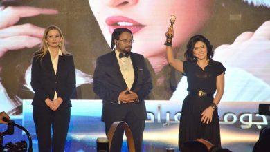 Photo of جومانا مراد تهدي تكريمها لوالدتها بمناسبة اليوم العالمي للمرأة وعيد الأم