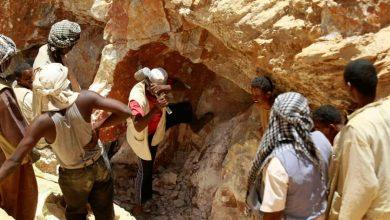 Photo of انهيار مناجم ذهب في السودان تودى بحياة ستة ٱشخاص.