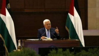 Photo of الرئيس الفلسطيني يعلن حالة الطوارئ 30 يوما لمواجهة كورونا