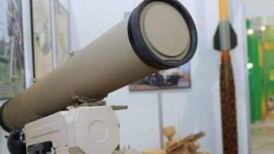 """Photo of الأردن يبدأ قريبا في إنتاج صواريخ """"كورنيت"""" الروسية"""