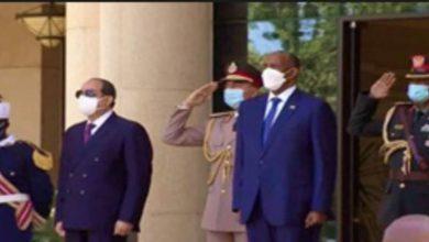 Photo of أهم تصريحات السيسى اثناء زيارته التاريخيه للسودان