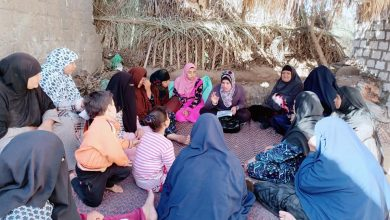 Photo of ندوة بعنوان العنف ضد الأطفال بالجهود الذاتية بمركز ابشواي.