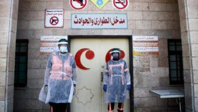 Photo of موجز التقرير اليومي لفيروس كورونا في قطاع غزة.