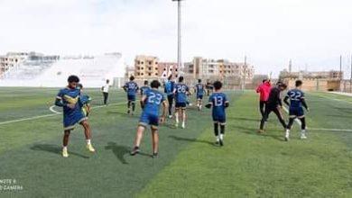 Photo of غدا يلتقى فريق كرة القدم بفريق اسمنت اسيوط ضمن مباريات الجولة السابعة عشر