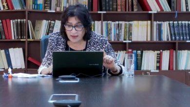 Photo of الشيخة هيا بنت راشد تؤكد أن الدبلوماسية العربية تحتاج لديناميكية حديثة