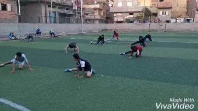 Photo of إنطلاق مبادرة «7 الصبح» عبر زووم « العب رياضتك زوود مناعتك »بكفرالشيخ