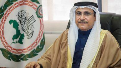 Photo of البرلمان العربي: تعزيز المنظومة العربية لحقوق الإنسان إحدى الأولويات الثابتة