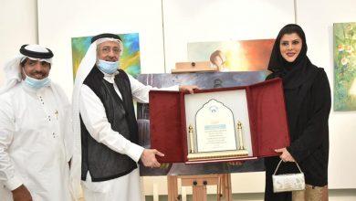 Photo of الأميرة دعاء بنت محمد تؤكد أن الفنانون و الأدباء يستحقوا الوصول للعالمية