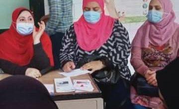 "Photo of "" إعلام طنطا "" يشدد على ضرورة الكشف الطبي قبل الزواج"