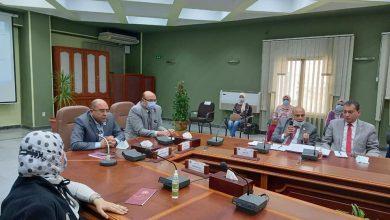 Photo of طلاب وخريجو جامعة المنصورة يشاركون فى الملتقى الافتراضى الثانى للتوظيف