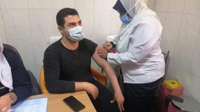 Photo of تلقي أولى جرعات لقاح فيروس كورونا للاطقم الطبية كافة بمستشفى المنصورة