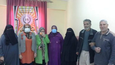 Photo of نيل إعلام المنصورة ينظم ندوة إعلامية حول ( دور المراة فى الأسرة والمجتمع )