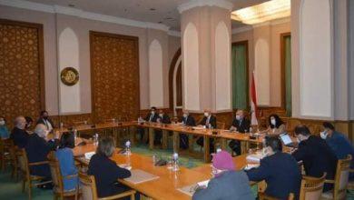 Photo of بيان صحفي من الخارجية المصرية حول آخر مستجدات سد النهضة