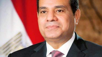 Photo of يتوجه الرئيس عبد الفتاح السيسي بالشكر وتقدير إلى جميع من ساهم فى اخراج السفينة إلى المجرى الملاحي