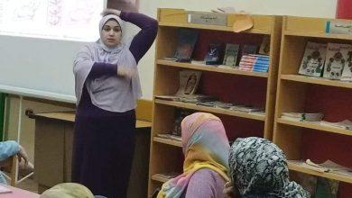 Photo of الأسبوع الثقافي الفني للمرأة يناقش الصحة الانجابية للمرأة في أسيوط