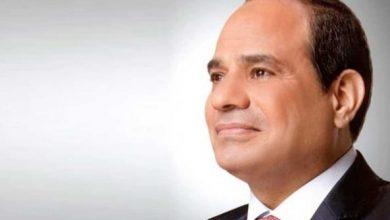 Photo of السيسي: قناة السويس باقية وراسخة رغم الحديث عن وجود بدائل