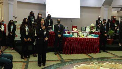 Photo of جامعة MSA تناقش مشاريع التخرج ل 200 طالب وطالبة بشكل فردي