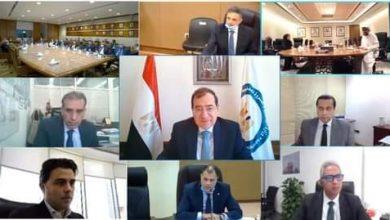 Photo of وزير البترول: يعتمد الموازنة التخطيطية لشركة بترول خليج السويس