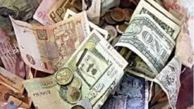 Photo of أسعار صرف العملات العربية اليوم بالبنوك ومكاتب الصرافة
