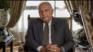 Photo of شكر خاص للخارجية المصرية علي دورها البارز في السفارة المصرية بالسعودية