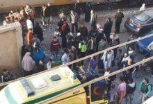 Photo of مصرع شاب دهسا تحت عجلات القطار بالفيوم