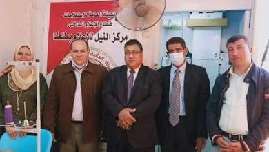 Photo of النيل للإعلام بطنطا يعقد ندوة بعنوان ( دور القوى العاملة ومبادرة حياة كريمة)
