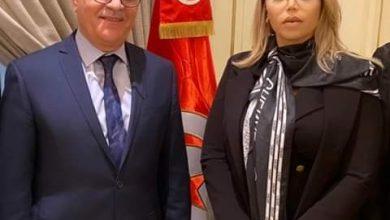 "Photo of "" العربي الأوروبي "" يبحث سبل التعاون مع وزارة التربية التونسية"