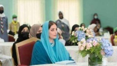 Photo of زوجة سلطان عمان تخطف الأنظار في ظهور نادر