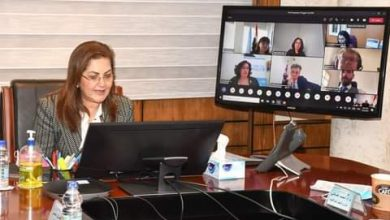 Photo of وزارة التخطيط والتنمية الاقتصادية تعقد جلسة مشاورات مع ممثلي وكالات الأمم المتحدة وشركاء التنمية