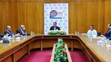 """Photo of وزير قطاع الأعمال العام: شركة جديدة لتسويق وبيع منتجات شركات """"القابضة للغزل"""" محليا وعالميا"""