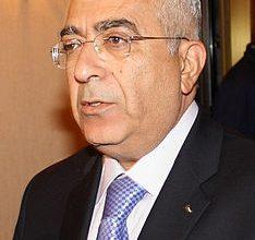 Photo of سلام فياض يعلن رسمياً عبر حسابه فيسبوك نيته الترشح للانتخابات التشريعية المقبلة